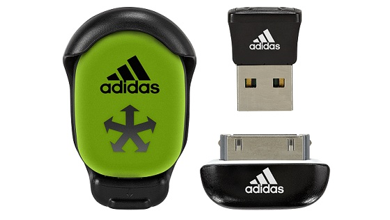 miCoach SPEED_CELL Chip