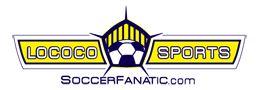 SoccerFanatic Logo