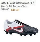 Nike Trequartista Deal