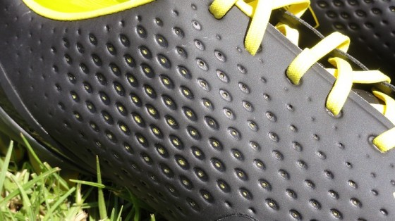 Perforated Blur Pro Upper