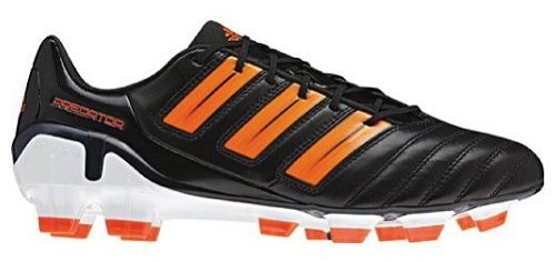 adiPower Pred in Black Warning