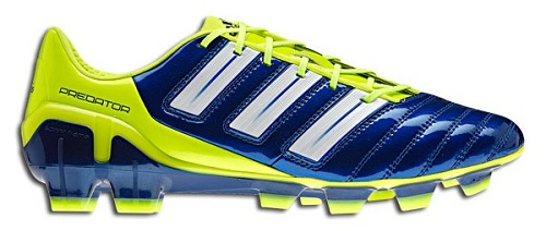 Adidas adipower Predator Blue Ink
