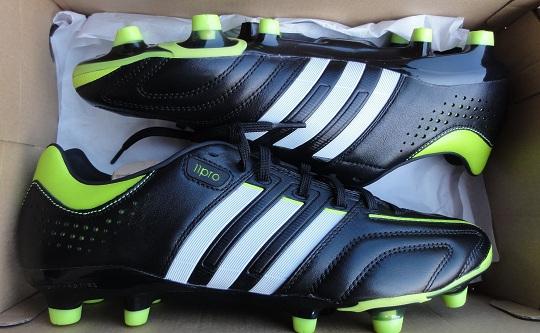 Adidas adiPure 11Pro Arrived