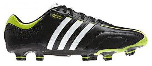 Adidas adiPure 11Pro in Black