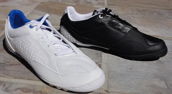 Black versus White Pele 5050