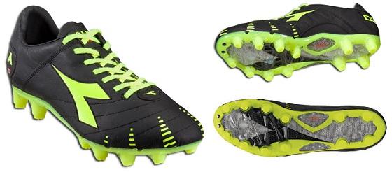 Diadora Evoluzione K Pro GX 14 Released | Soccer Cleats 101