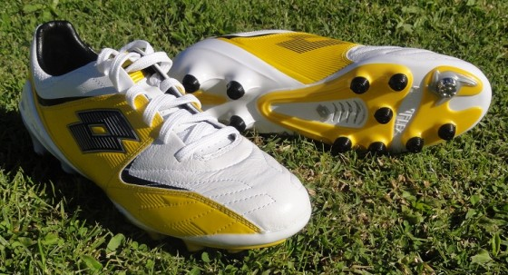 Lotto Fuerzapura Soccer Cleats