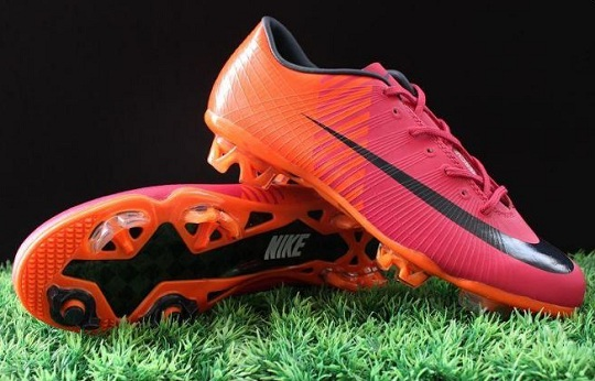 Fake Orange Superfly