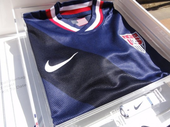 New US Jersey