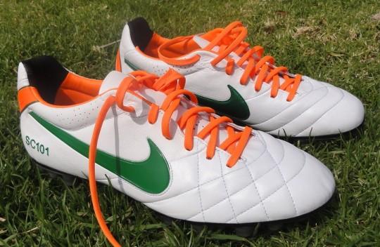 Irish Nike Tiempo