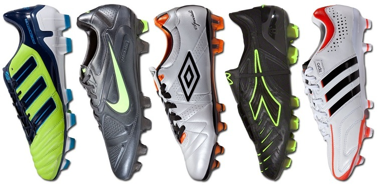 Utility Soccer Cleats