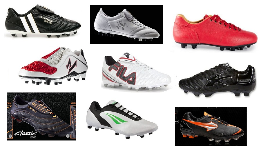 how to make your own cleats