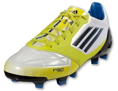 Adidas F50 adiZero Messi