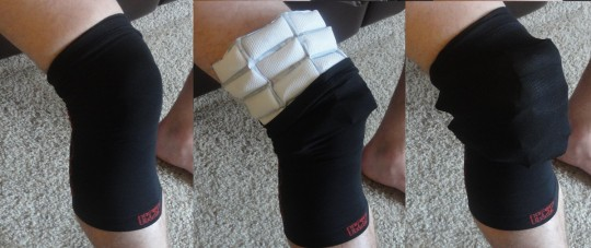 Compression and Ice