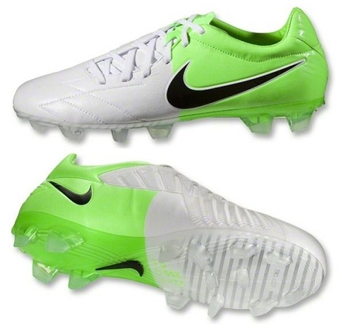 Electric Green T90 Laser