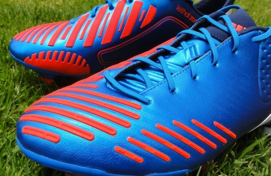 Predator LZ review