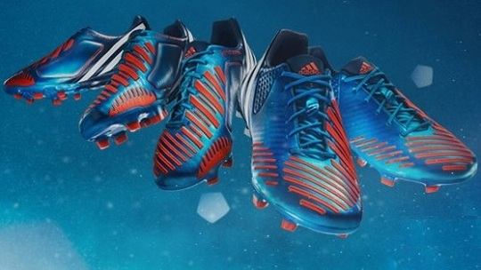 Adidas Predator LZ