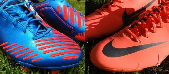 Pred vs Vapor Close-Up