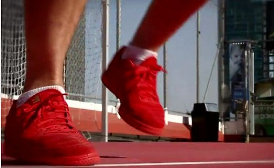 Rooftop Nike5 StreetGato