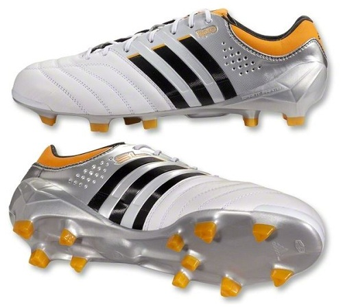 Adidas 11Pro SL White Gold