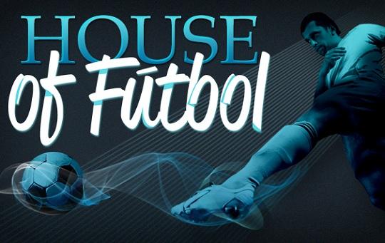 House of Futbol