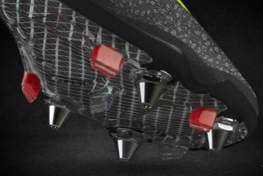 Nike ID SG Pro Soleplate