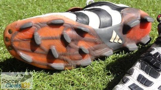 Adidas Predator Accelerator Soleplate
