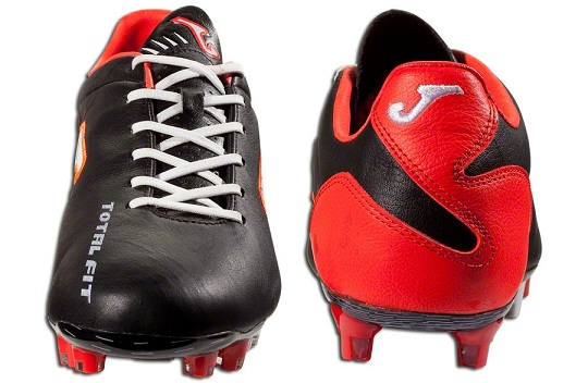 Joma Total Fit in Black
