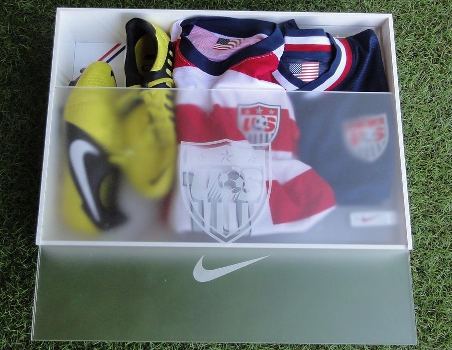 Nike Box Giveaway