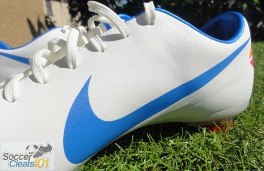 Nike Miracle Cleats