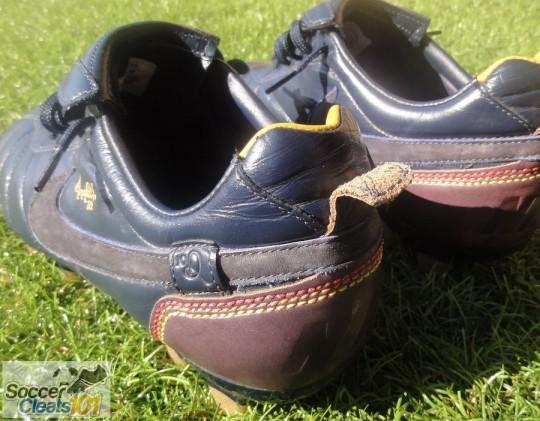 Nike Tiempo 10R Heel