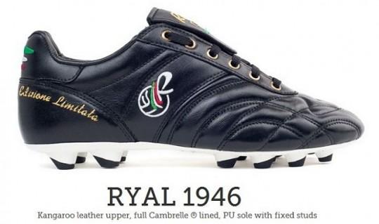 Ryal 1946