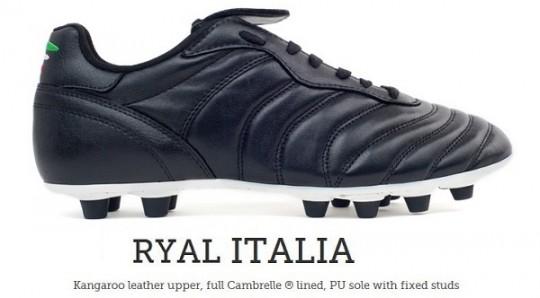 Ryal Italia