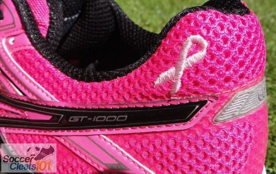 Breast Cancer Awareness Asics