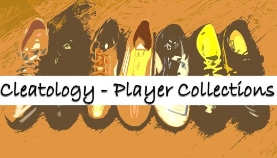 Cleatology - Player Collections