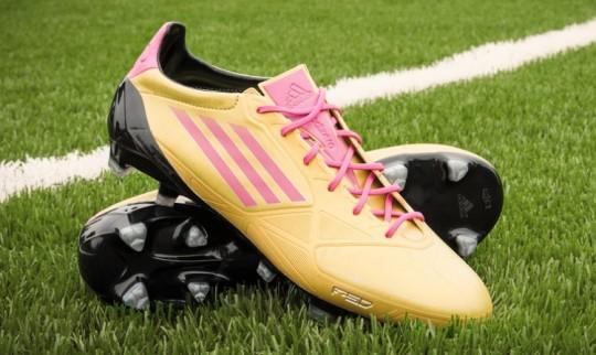 Nagbe BCA boots