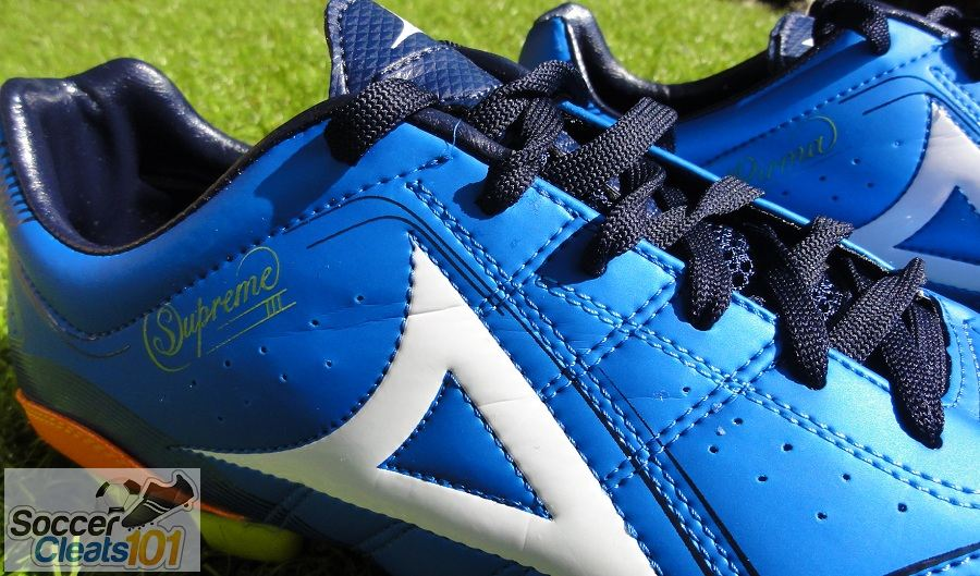 Pirma Supreme III Review | Soccer Cleats 101