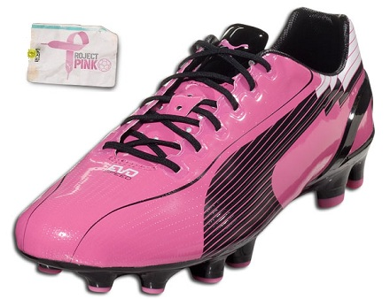 Puma evoSPEED 1 Project Pink