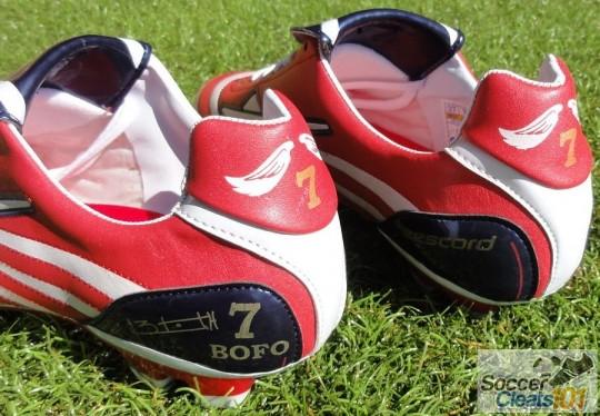 the latest 24f20 05c0d ... Eescord Camila Bofo heel design · Eescord BOFO Boxed ...