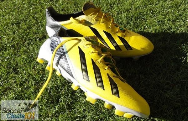 New Adidas F50 adiZero