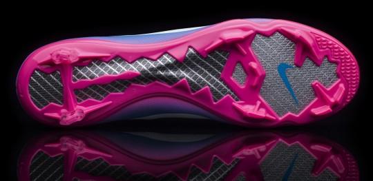 Nike Vapor CR7 Soleplate