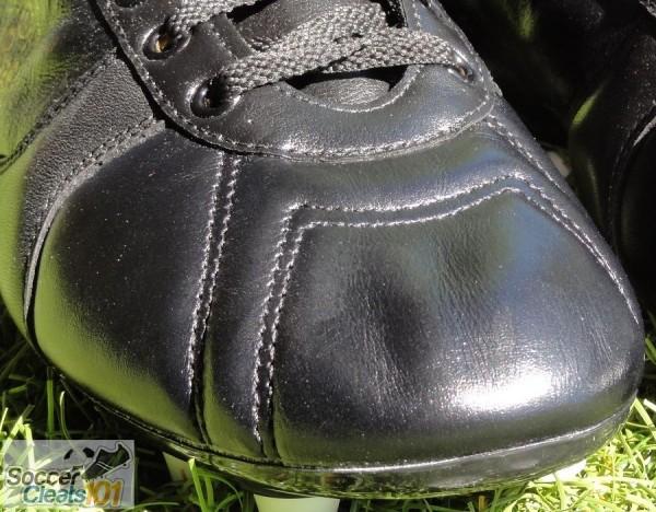Ryal K-Leather Upper