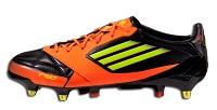 Adidas F50 adiZero SG