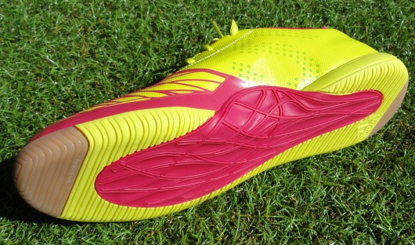 Adidas Freefootball Sole