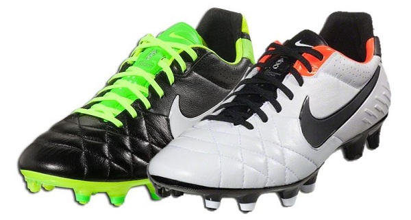 New Tiempo Colorways