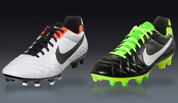 Nike Tiempo IV Upgraded – New Colorways!
