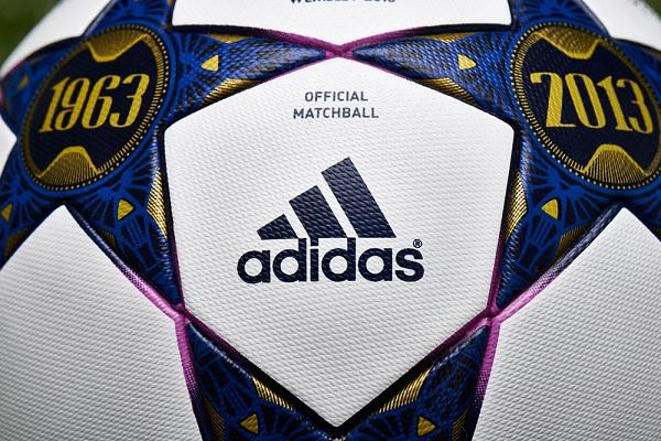 Adidas Finale Wembley