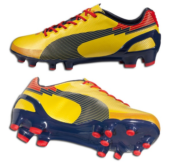 Jasmine Yellow evoSPEED 1