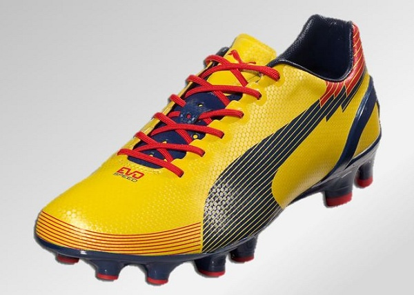 evoSPEED SL Blazing Yellow