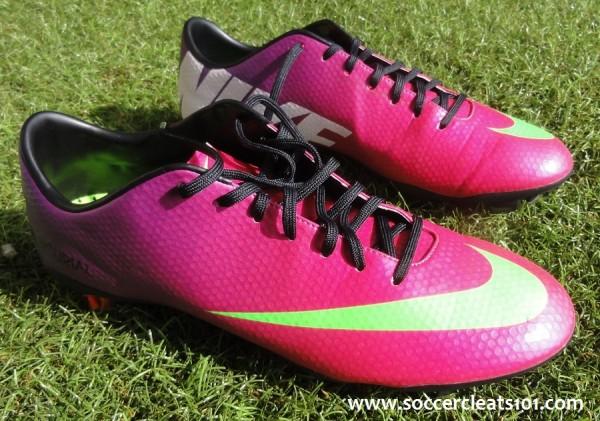 Nike Vapor IX